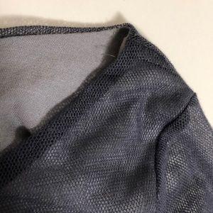 Porto Tops - Gray Porto shirt